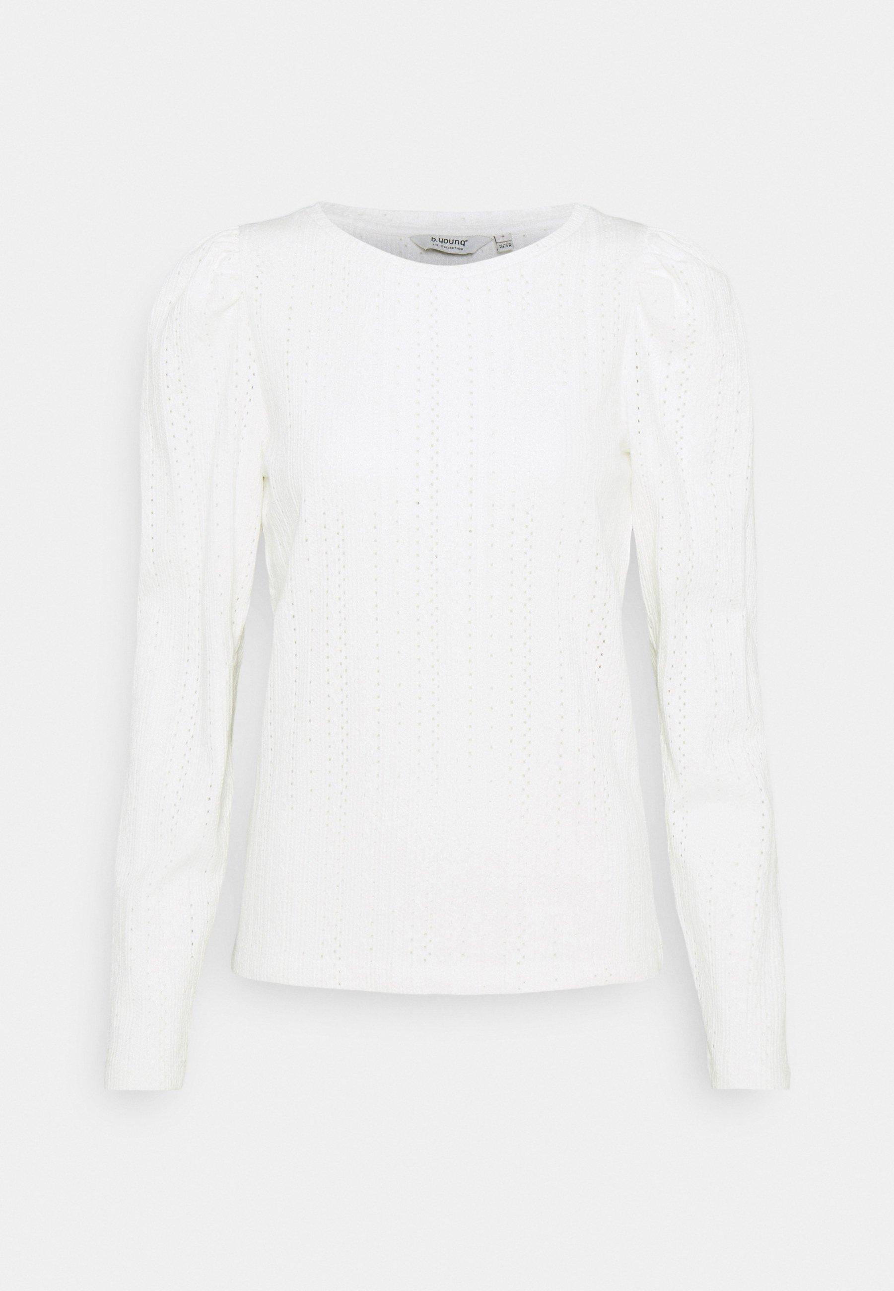 Women BYPIANNA - Long sleeved top