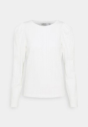 BYPIANNA - Long sleeved top - off white