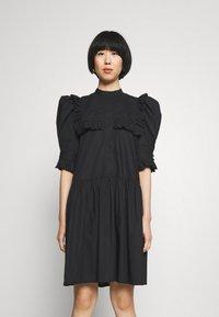 By Malene Birger - FLOIA - Shirt dress - black - 0