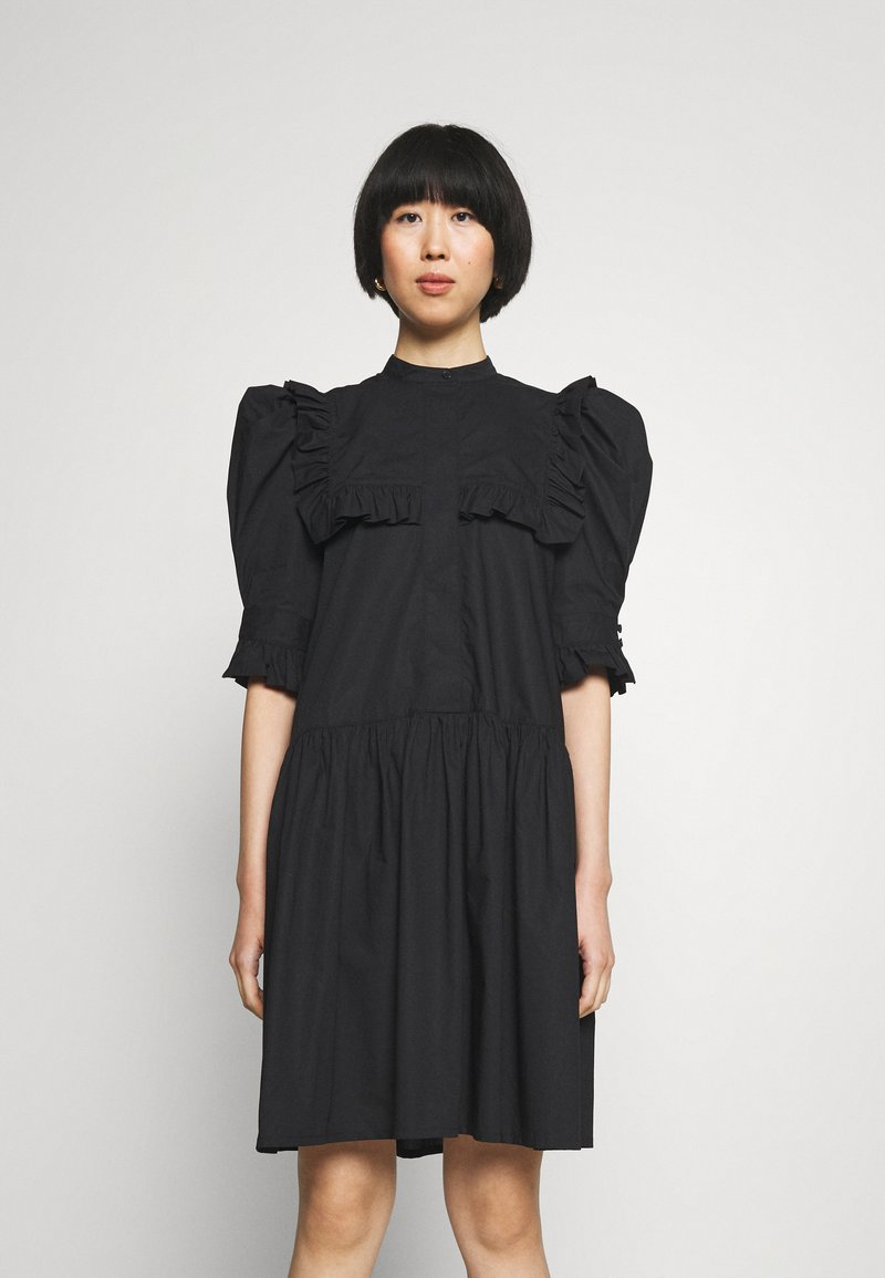 By Malene Birger - FLOIA - Shirt dress - black