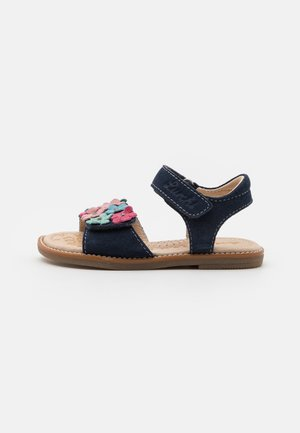 ZILLY - Sandals - navy