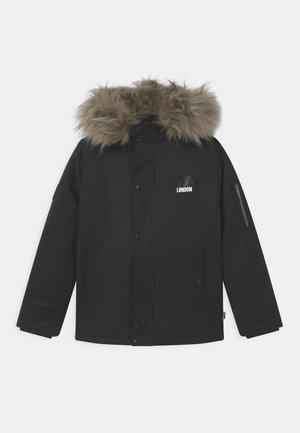 FINN - Winter jacket - infinity