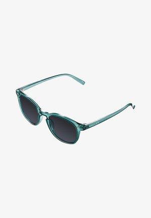 BANNA - Gafas de sol - dark green grey