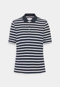 Tommy Hilfiger - Polo shirt - blue - 0