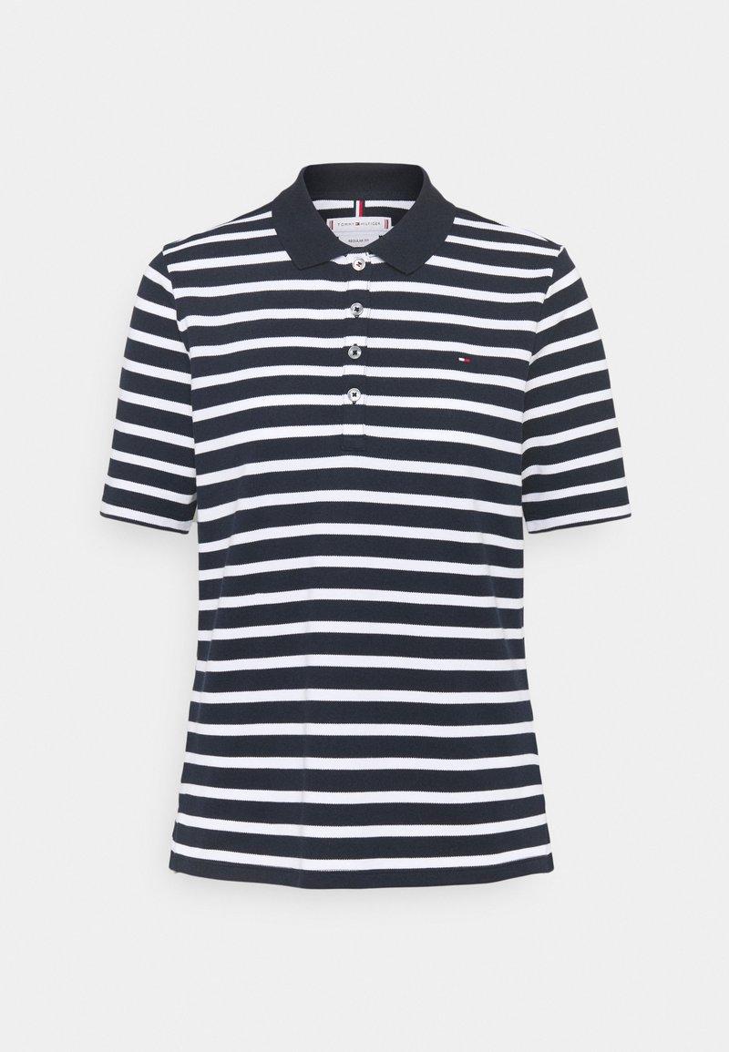 Tommy Hilfiger - Polo shirt - blue