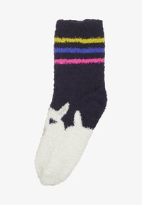 GAP - GIRL COZY - Calcetines - blue - 1