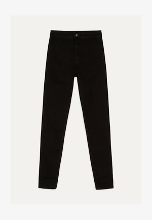 Jeans Skinny - black