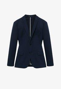 Mango - Blazer jacket - námořnická modrá - 5