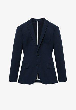Blazer jacket - námořnická modrá