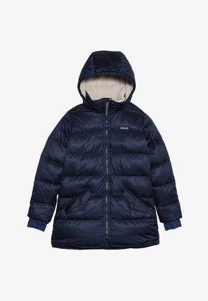 GIRLS - Wintermantel - neo navy