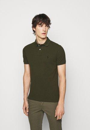 REPRODUCTION - Poloshirt - company olive