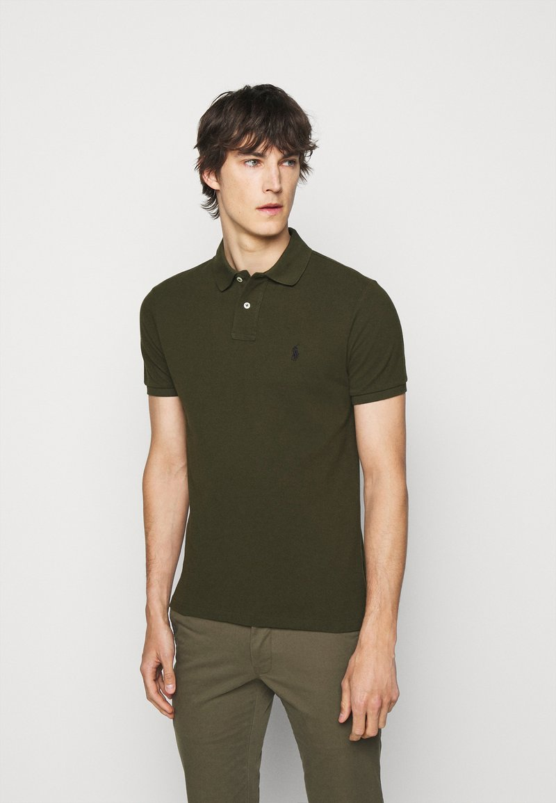 Polo Ralph Lauren - REPRODUCTION - Polo - company olive