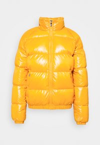 PYRENEX - VINTAGE MYTHIC - Down jacket - honey gold - 1