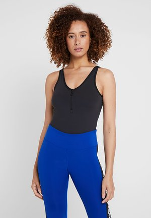 BODYSUIT - Justaucorps - black