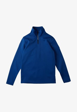 Fleecejacka - surf blue