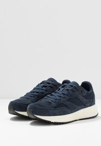 Woden - SOPHIE  - Trainers - navy - 4