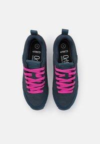 CMP - ELETTRA  - Hiking shoes - asphalt - 3