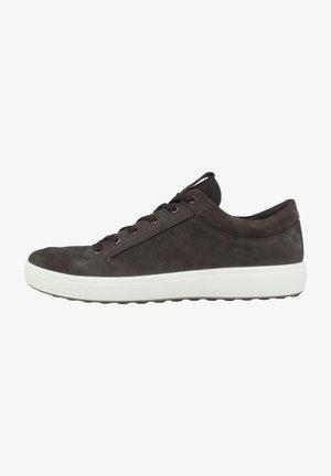 SOFT - Sneakers - licorice