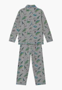 Claesen's - BOYS  - Pyjama set - green - 1