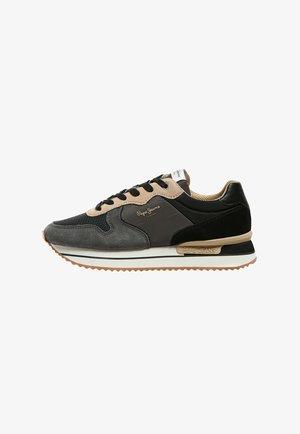 RUSPER TEEN - Sneakers laag - black