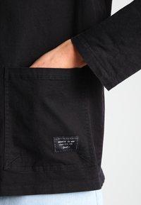 Forvert - AMMI - Summer jacket - black - 4