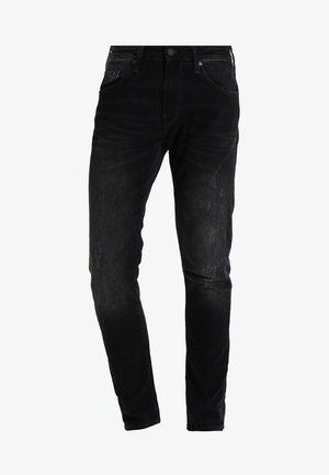 JAMES - Slim fit jeans - smoke berlin comfort