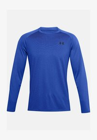 Under Armour - Long sleeved top - emotion blue - 2