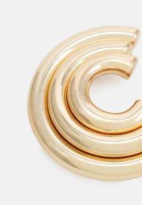 Fire & Glory - EARRINGS 6 PACK - Øredobber - gold-coloured - 2