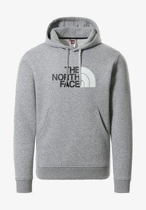 Hoodie - tnf light grey heather