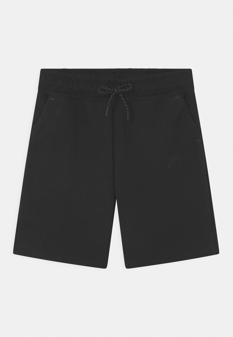 Nike Sportswear - Pantalones deportivos - black