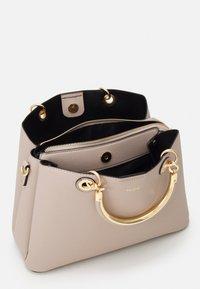 ALDO - SURGOINE - Handbag - taupe - 2