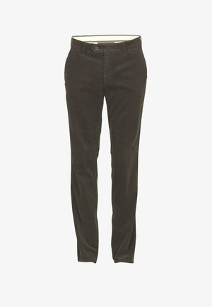 DERRY - Chinos - dark green