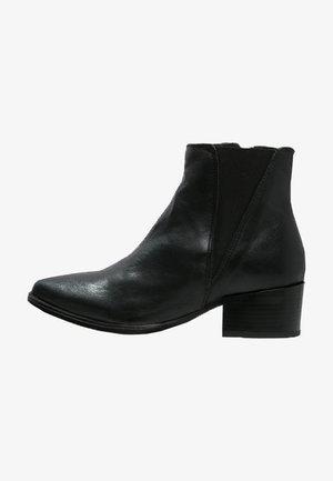 APRIL  - Ankle boots - black