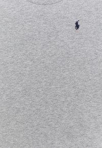 Polo Ralph Lauren - TEE - T-shirt basique - andover heather - 2