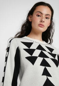 See by Chloé - Pullover - white/black - 4