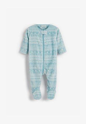 Pijama de bebé - green