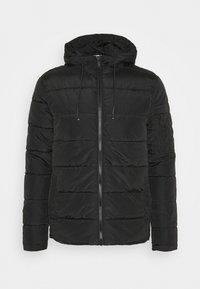 Redefined Rebel - MARK JACKET - Light jacket - black - 4