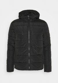 MARK JACKET - Light jacket - black