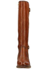 Pikolinos - Cowboy/Biker boots - cuero - 5