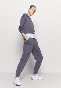 ONLY Play - ONPLOUNGE  - Pantalones deportivos - graystone - 3