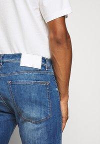 HUGO - Jeans Skinny Fit - bright blue - 5