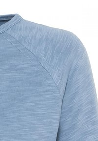 camel active - Long sleeved top - blue-grey - 2