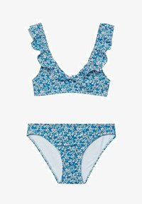 Mango - MARINA - Bikini - blue - 0