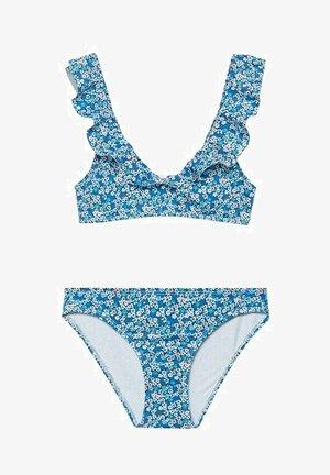 MARINA - Bikini - blue