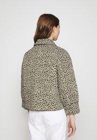 Monki - Light jacket - minibloom dark - 2