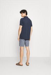 Selected Homme - SLHISAC - Shorts - navy blazer - 2