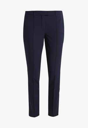 XILAN - Trousers - navy
