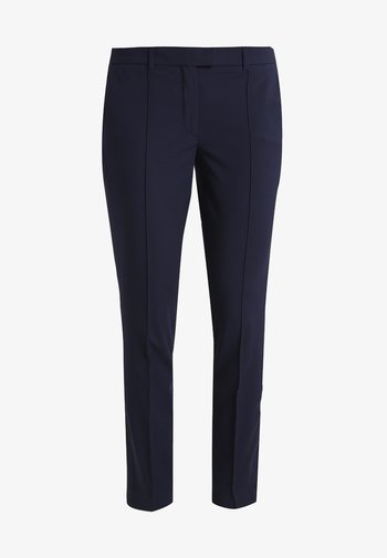 XILAN - Spodnie materiałowe - navy