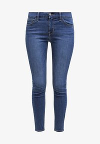 Levi's® - 710 INNOVATION SUPER SKINNY - Jeans Skinny Fit - darling blue - 6