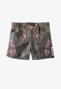 Stockerpoint - NADJANA - Shorts - grey - 7